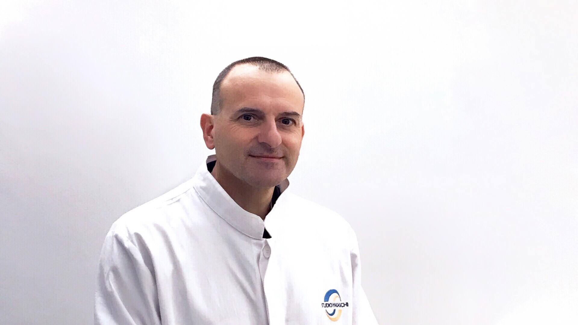 Dott. Bruno Madaschi