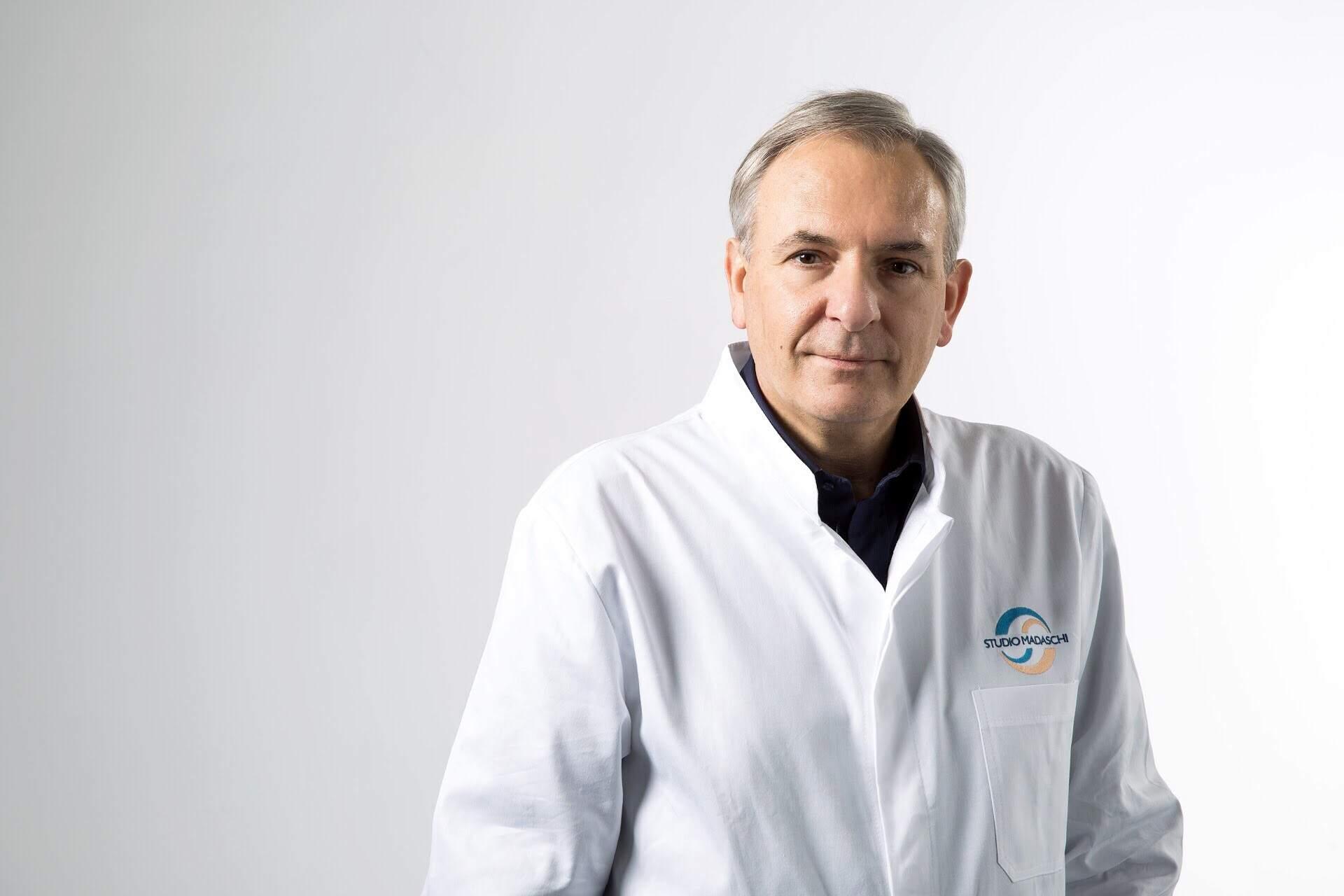 Dott. Fausto Madaschi